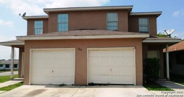 7403 Longing Trail, San Antonio, TX 78244 (MLS #1515833) :: BHGRE HomeCity San Antonio