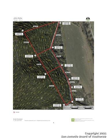 0 Mesa Verde, Medina, TX 78052 (MLS #1515847) :: Williams Realty & Ranches, LLC