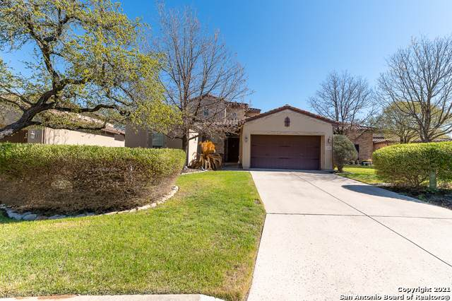 22450 Viajes, San Antonio, TX 78261 (MLS #1515849) :: The Real Estate Jesus Team