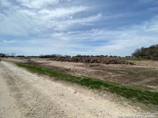 TBD Coughran Rd, Pleasanton, TX 78064 (MLS #1515858) :: Neal & Neal Team