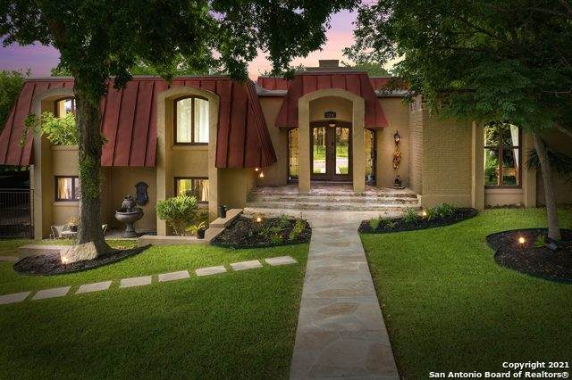 928 Eventide Dr, San Antonio, TX 78209 (MLS #1515898) :: Alexis Weigand Real Estate Group
