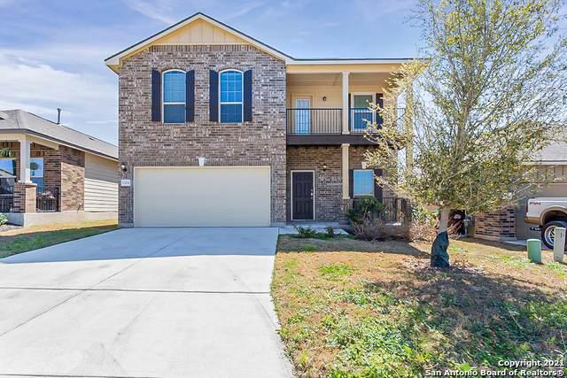 13014 Bunkhouse, San Antonio, TX 78245 (MLS #1515933) :: ForSaleSanAntonioHomes.com