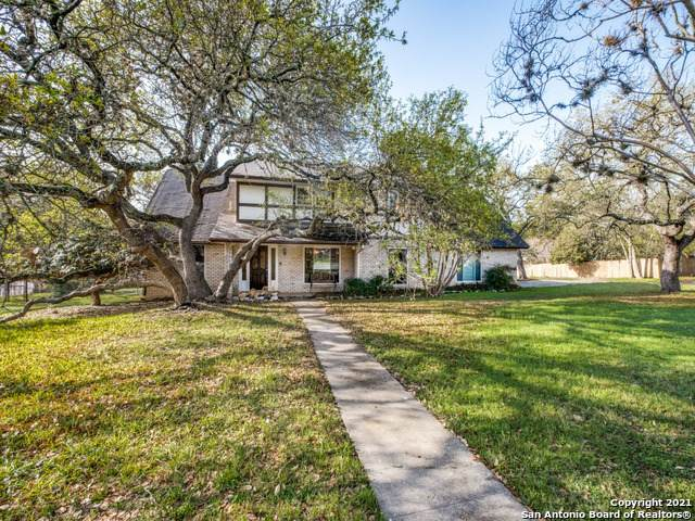 104 Shady Trail St, San Antonio, TX 78232 (MLS #1515935) :: Exquisite Properties, LLC