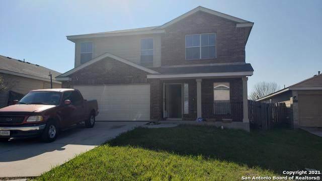 4311 Lakeway Dr, San Antonio, TX 78244 (MLS #1515940) :: EXP Realty