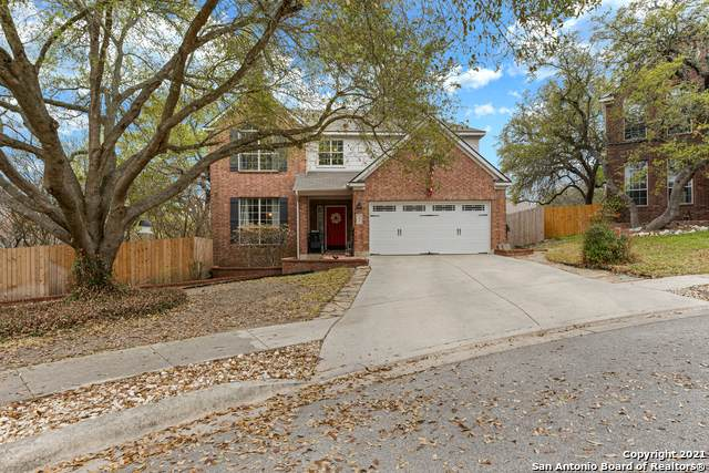 2632 Tree Crown, Schertz, TX 78154 (MLS #1515953) :: Williams Realty & Ranches, LLC