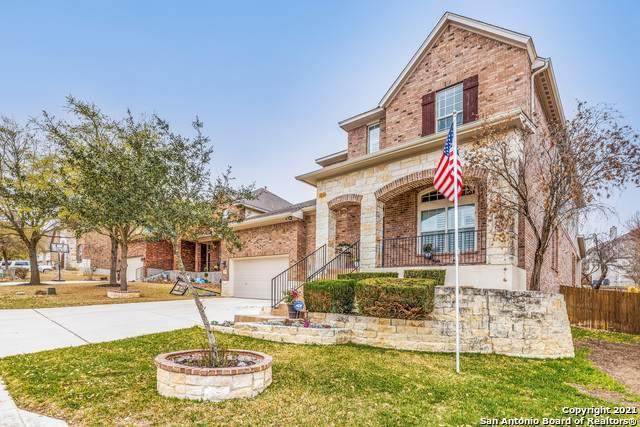 3223 Pawnee Pride, San Antonio, TX 78261 (MLS #1515955) :: The Lopez Group