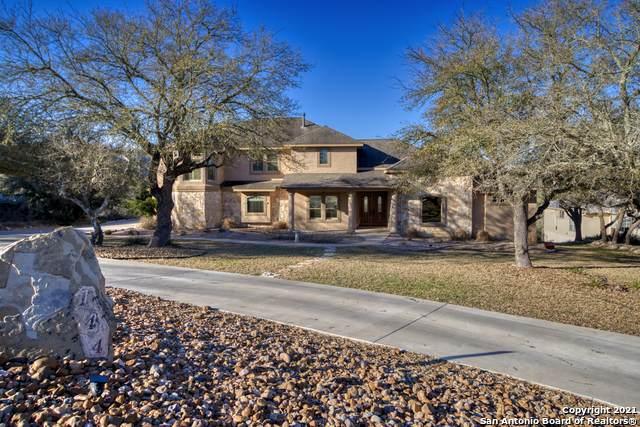 144 Misty Brook, Spring Branch, TX 78070 (MLS #1515959) :: REsource Realty
