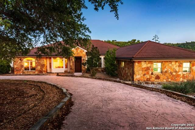 503 Wild Turkey Blvd, Boerne, TX 78006 (MLS #1515986) :: Williams Realty & Ranches, LLC