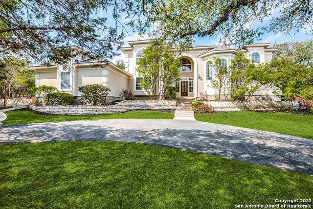27935 Copper Crest, San Antonio, TX 78260 (MLS #1515991) :: The Glover Homes & Land Group