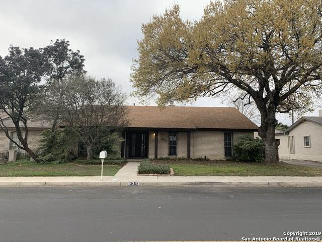 8333 Windway Dr, Windcrest, TX 78239 (MLS #1515999) :: The Lopez Group