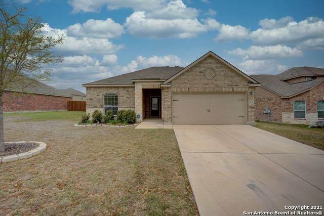 6208 Daisy Way, New Braunfels, TX 78132 (MLS #1516014) :: The Lopez Group