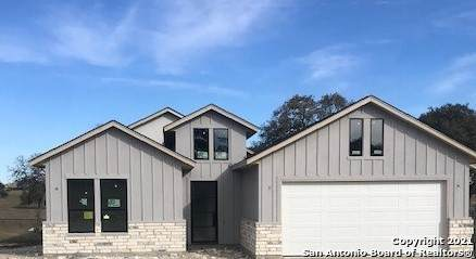 211 S Calvin Barrett, Blanco, TX 78606 (MLS #1516033) :: The Curtis Team