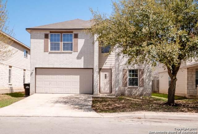 11711 Deer Oak Run, San Antonio, TX 78254 (MLS #1516041) :: The Lopez Group