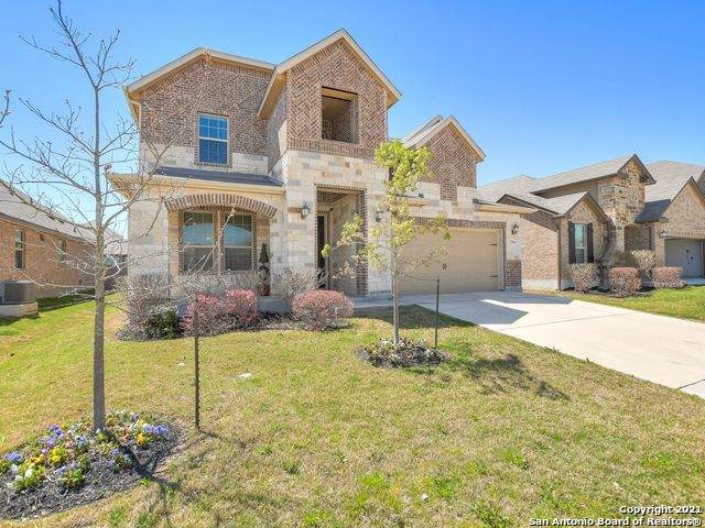 1706 Ayleth Ave, San Antonio, TX 78213 (MLS #1516045) :: The Gradiz Group