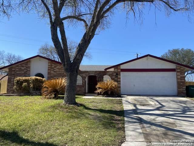 803 De Kalb St, San Antonio, TX 78245 (MLS #1516047) :: Real Estate by Design