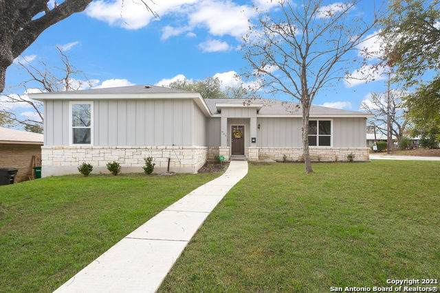 502 E Rector St, San Antonio, TX 78216 (MLS #1516056) :: Carolina Garcia Real Estate Group