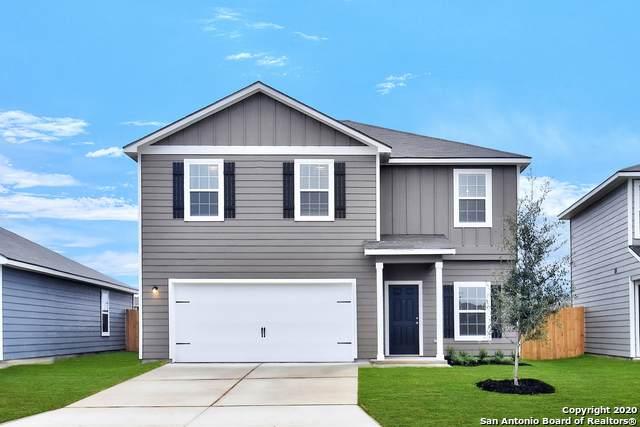 7502 Anchor Canyon, San Antonio, TX 78252 (MLS #1516062) :: Carter Fine Homes - Keller Williams Heritage