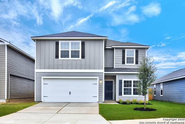 11811 Fort Terrett, San Antonio, TX 78252 (MLS #1516066) :: Carter Fine Homes - Keller Williams Heritage