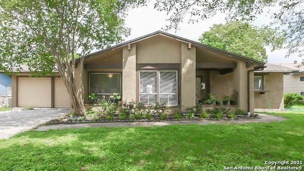 6819 Indian Lake Dr, San Antonio, TX 78244 (MLS #1516092) :: The Real Estate Jesus Team