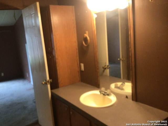 756 Northeast Dr, Bandera, TX 78003 (MLS #1516143) :: Williams Realty & Ranches, LLC