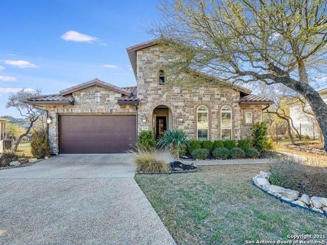 7230 Bluff Run, San Antonio, TX 78257 (MLS #1516145) :: Carter Fine Homes - Keller Williams Heritage