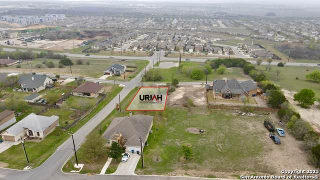 0000 Deerfield, Selma, TX 78154 (MLS #1516160) :: The Lugo Group