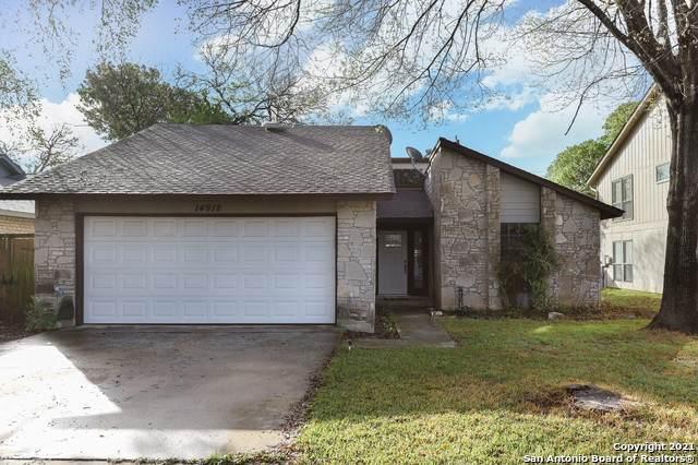 14918 Oak Summit, San Antonio, TX 78232 (MLS #1516162) :: The Lopez Group