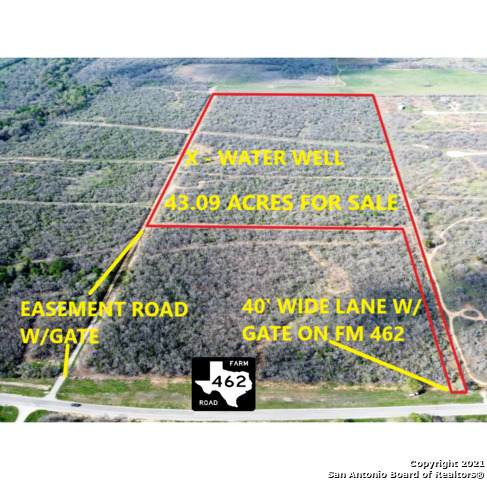 3941 E Fm 462, Moore, TX 78057 (MLS #1516168) :: Tom White Group