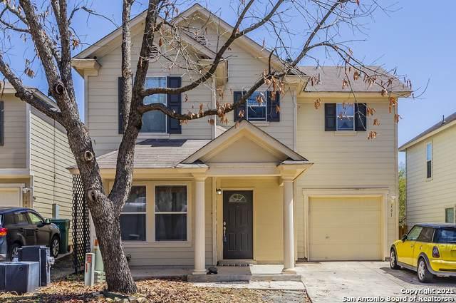 161 Hampton Cove, Boerne, TX 78006 (MLS #1516170) :: Real Estate by Design