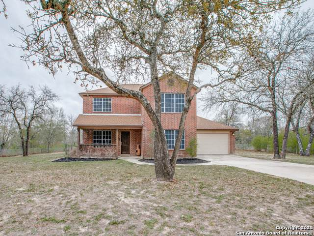 90 Nine Patch Dr, Poteet, TX 78065 (MLS #1516197) :: Green Residential