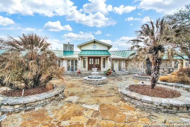 8910 Chulan Pass, San Antonio, TX 78255 (MLS #1516200) :: BHGRE HomeCity San Antonio