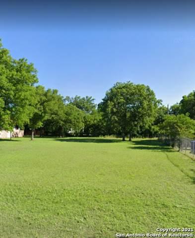132 Esma St, San Antonio, TX 78223 (MLS #1516299) :: Vivid Realty
