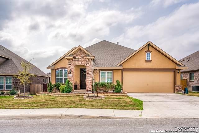 8323 Merchants Ldg, San Antonio, TX 78255 (MLS #1516310) :: Concierge Realty of SA
