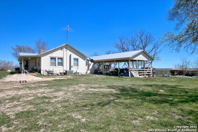 180 Herber, New Braunfels, TX 78130 (MLS #1516317) :: Williams Realty & Ranches, LLC