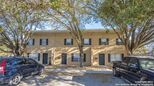 1026 Jefferson Ave, Seguin, TX 78155 (MLS #1516329) :: Vivid Realty