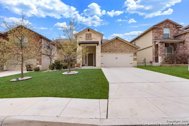651 Sage Thrasher, San Antonio, TX 78253 (MLS #1516331) :: The Gradiz Group