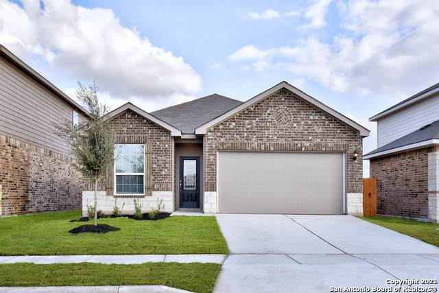9238 Nubuck Branch, Converse, TX 78109 (MLS #1516362) :: Williams Realty & Ranches, LLC