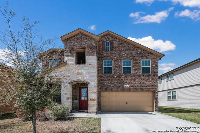 8628 Lone Shadow Trail, Converse, TX 78109 (MLS #1516370) :: The Lopez Group