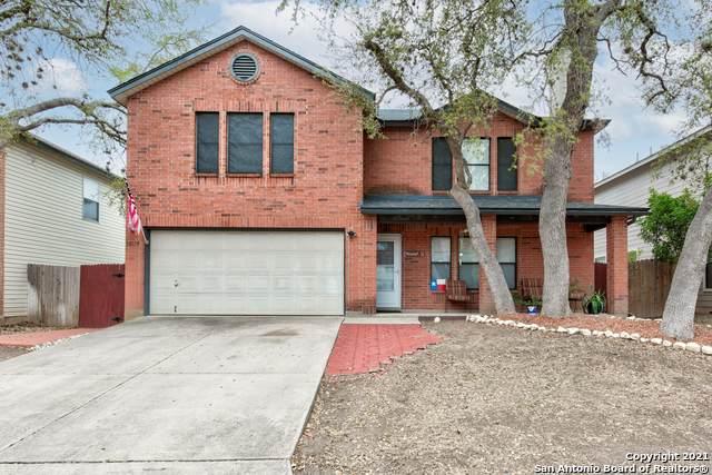 10119 Wilderness Gap, San Antonio, TX 78254 (MLS #1516393) :: 2Halls Property Team | Berkshire Hathaway HomeServices PenFed Realty