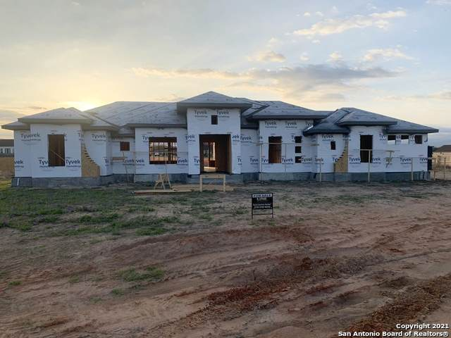 141 Westfield Landing, La Vernia, TX 78121 (MLS #1516452) :: Real Estate by Design