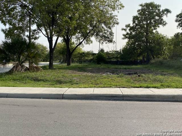 442 Furnish Ave, San Antonio, TX 78204 (MLS #1516454) :: The Lugo Group