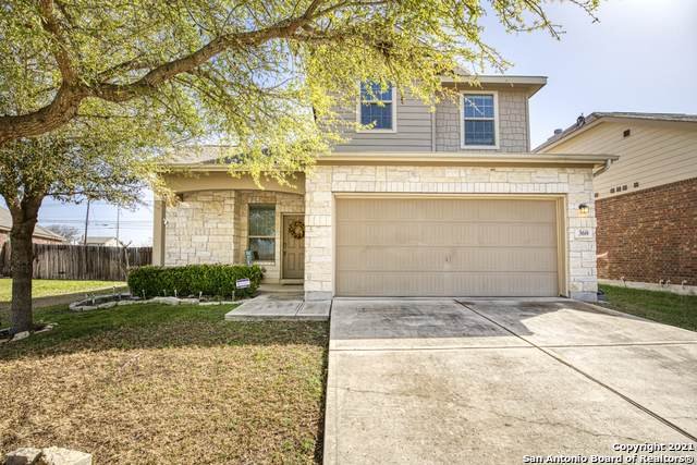 360 Buckboard Ln, Cibolo, TX 78108 (MLS #1516456) :: The Mullen Group | RE/MAX Access