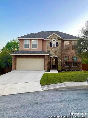915 Bastione, San Antonio, TX 78253 (MLS #1516484) :: Beth Ann Falcon Real Estate