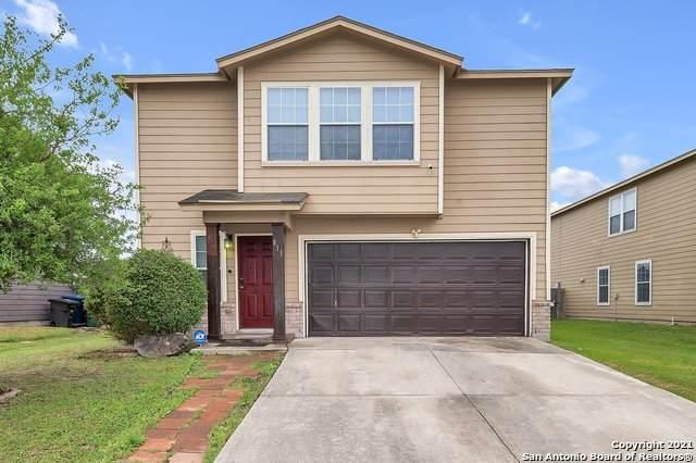 811 Ridingate Farm, San Antonio, TX 78228 (MLS #1516512) :: Vivid Realty