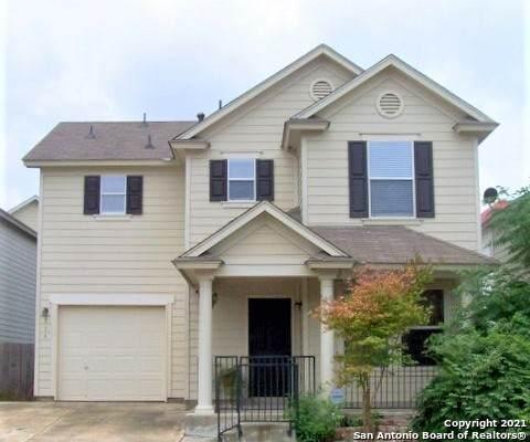 116 Hampton Run E, Boerne, TX 78006 (MLS #1516522) :: Real Estate by Design