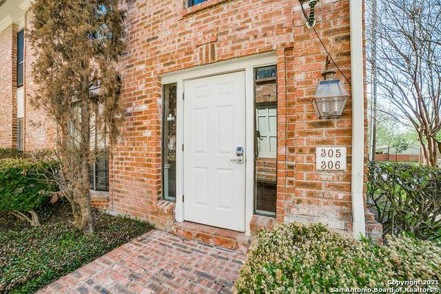 7815 Broadway St 306C, San Antonio, TX 78209 (MLS #1516527) :: The Lopez Group