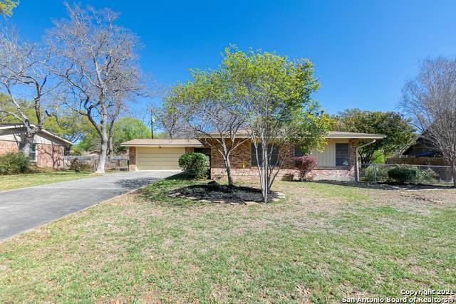 219 Five Oaks Dr, San Antonio, TX 78209 (MLS #1516543) :: Vivid Realty