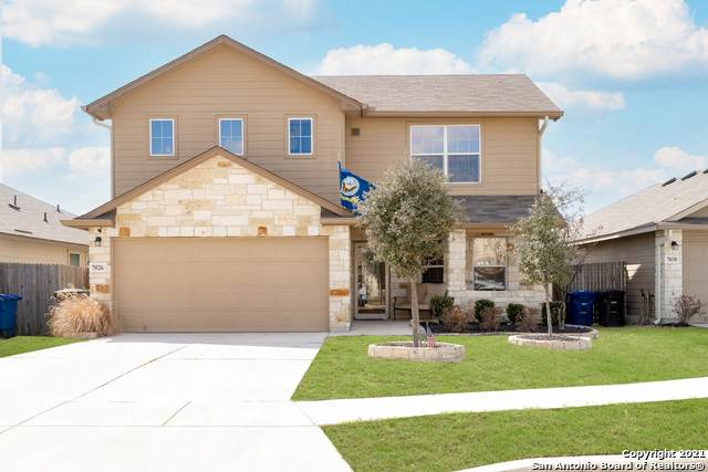 7026 Phoebe View, San Antonio, TX 78252 (MLS #1516554) :: Vivid Realty