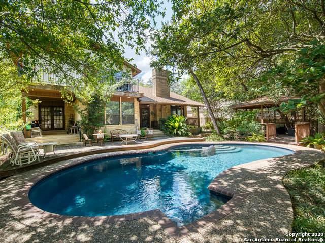 13422 Vista Bonita, San Antonio, TX 78216 (MLS #1516560) :: 2Halls Property Team | Berkshire Hathaway HomeServices PenFed Realty