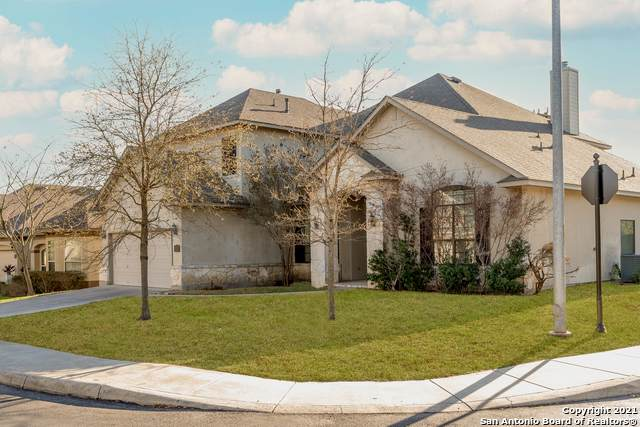 25051 Kiowa Crk, San Antonio, TX 78255 (MLS #1516567) :: The Real Estate Jesus Team